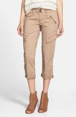 Utility Cargo Pants Juniors Jolt