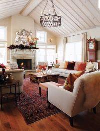 Sarah Richardson farmhouse living room   Future Home ...