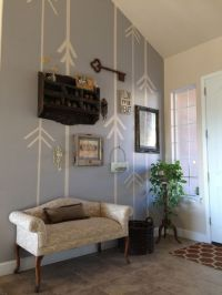 accent wall ideas | decorating | Pinterest