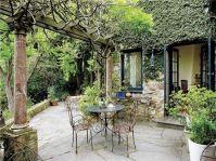 Tuscan Style Backyard | Favorite.. italian.. french ...