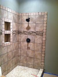Tiled Master Bathrooms Ideas | Joy Studio Design Gallery ...