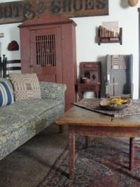 Primitive Living Rooms | www.imgkid.com - The Image Kid ...