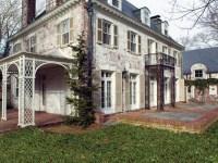 Whitewashed brick | Home exterior | Pinterest