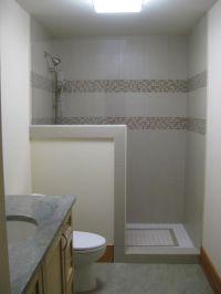 Walk In Shower Designs No Door   Joy Studio Design Gallery ...