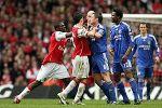 Prediksi Arsenal Vs Chelsea Desember Pertandingan Liga Primer