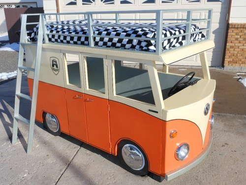 Cama autobus