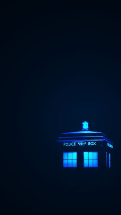 Doctor Who iPhone 5 Wallpaper - Imgur | The Doctor | Pinterest