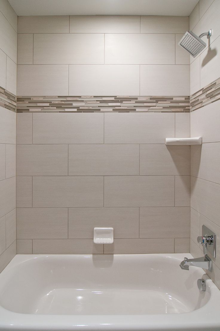 Shower Accent Tile Tile Accents In Bathrooms | 320 * Sycamore