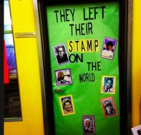 Black History Door Decorating Ideas | Search Results ...