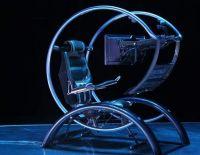 Futuristic Gaming Chairs | www.imgkid.com - The Image Kid ...