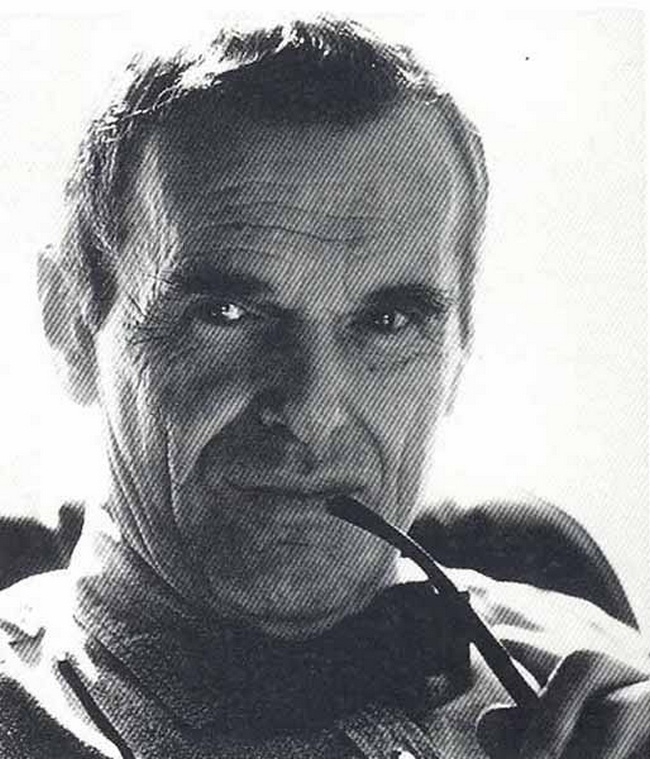 Charles Eams Eames Portrait | Pichasss/photography | Pinterest