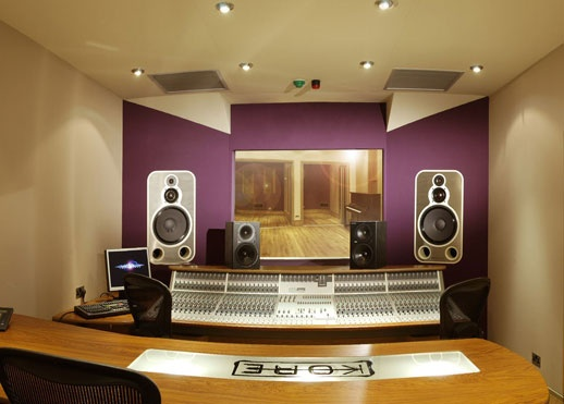 awesome recording studio design ideas contemporary decorating - Recording Studio Design Ideas