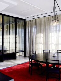 10 Favorites: Floor-to-Ceiling Sheer Summer Curtains by