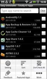 Easy Uninstaller Apk Free Download TechKev