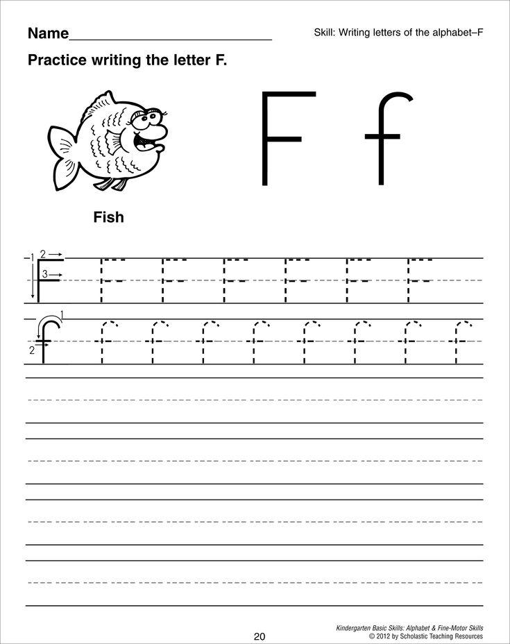 Letter B Worksheet For Kindergarten – Letter B Worksheets for Kindergarten