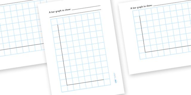 Sample Chart Templates » Bar Chart Template Ks1 - Free Charts - bar chart template