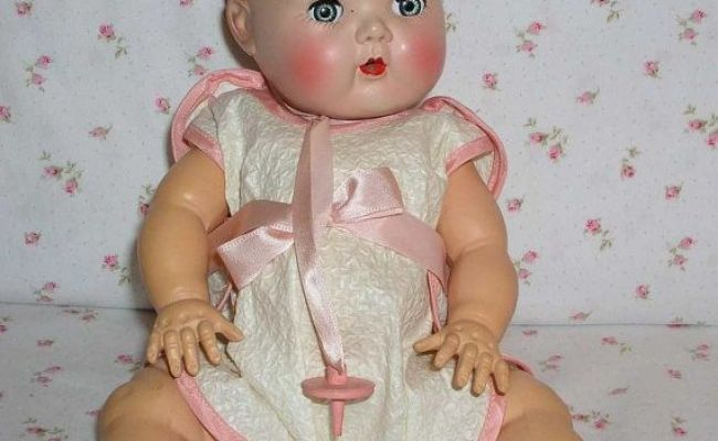 Tiny Tears Doll 1950s Google Search All Things Vintage