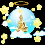 Buddha Emoticon