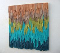 The gallery for --> Popsicle Stick Art