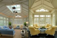 Beautiful sunrooms | Sunrooms, gazebo's, Pergolas ...