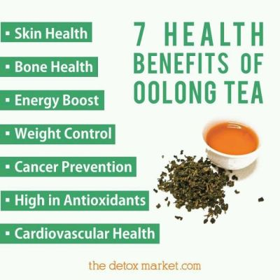 7 health benefits of Oolong Tea... ~D~ | Life, Health & Supplement/Wh…