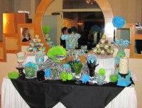 Sweet 16 Candy Table Ideas Photograph | sweets
