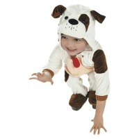Infant/Toddler Dog Costume | Puppy costume | Pinterest