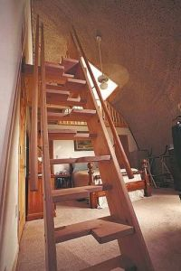 Build Alternating Stairs | Joy Studio Design Gallery ...