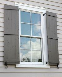 Exterior Window Shutter Color Ideas | Joy Studio Design ...