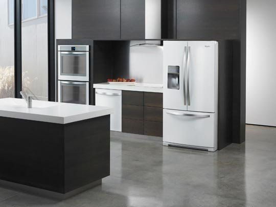 Will quot white ice quot replace stainless steel as the new