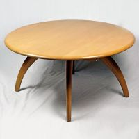 Classic Vintage Signed Heywood Wakefield Lazy Susan ...