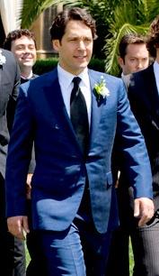 I love you man wedding style