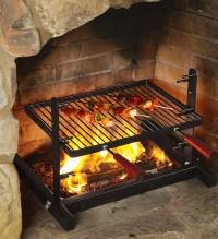 fire grill | kitchen wants | Pinterest