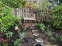 Meditation corner. | Meditation Garden Idea's | Pinterest