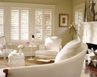 beach house window treatments | Beach Cottages/Decorating ...