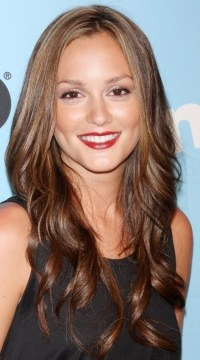 leighton meester- hair color | Hair!! | Pinterest
