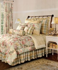 Sage Green Chesapeake Comforter Set