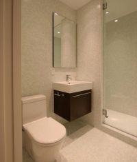 small bathroom ideas ! | Remodel ideas | Pinterest