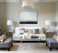 Benjamin Moore Edgecomb Grey | Decor | Pinterest