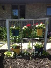 old window in garden | House ideas | Pinterest