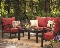 Patio Furniture Sets Lowes