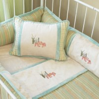 Beach baby bedding | Kid Stuff | Pinterest