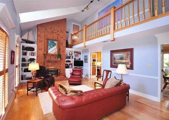 Pinterest Home Decor For Living Room