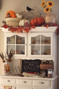 Shabby chic Fall | HOME DECORATING IDEAS | Pinterest