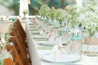Country - chic bridal shower | lindsey | Pinterest
