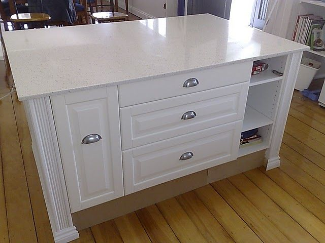 Building A Kitchen Island With Ikea Cabinets Ikea Cabinet Island | To Plan- Laundry Rm | Pinterest