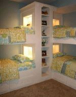 Awesome Bunk Bed Idea