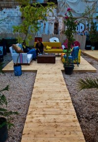 Quick And Easy Backyard Patio Ideas | Mystical Designs and ...