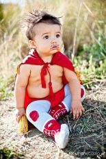 Baby Nacho Libre Costume Mommy Ideas Pinterest