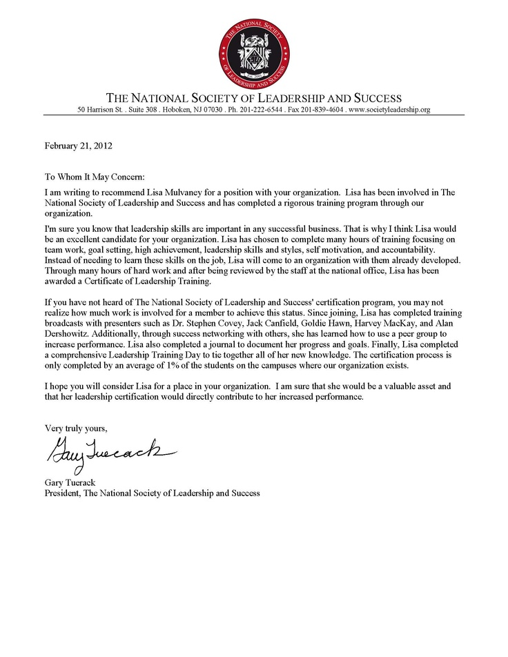 Tippie College Of Business Resume